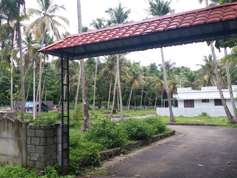 Builders,Flats,Villas,Apartments,Thrissur