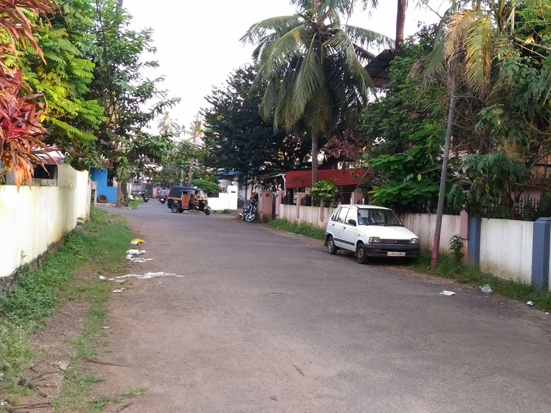 Builders,Flats,Villas,Apartments,Thrissur